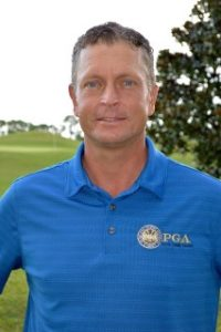Jeff Boudrie Licensed Real Estate Agent, PGA Member Golf Professional
