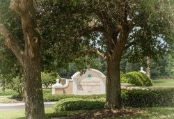 Lakewood Ranch Golf Course Community